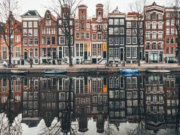 Herengracht #1