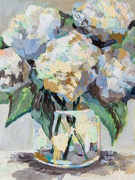 Beach House Bouquet, Jeanette Vertentes van Wild Apple