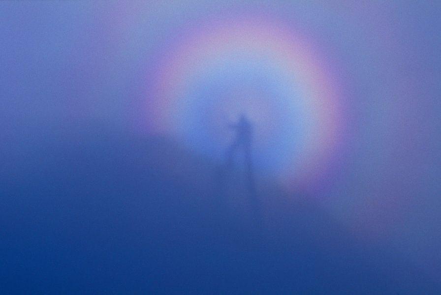 Brocken Spectrum