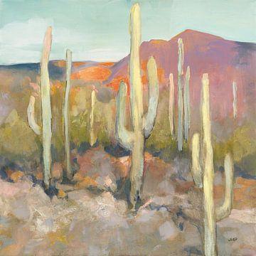 Hoge woestijn I, Julia Purinton van Wild Apple