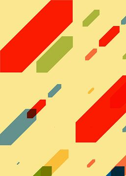 Cubes Cube N.1 van