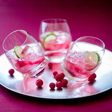 SF 12413177 Alcoholvrije witte Zinfandel wijn van BeeldigBeeld Food & Lifestyle