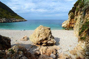 Magischer Sizilianischer Meeres Sound von Silva Wischeropp