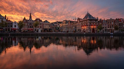 Haarlem* van