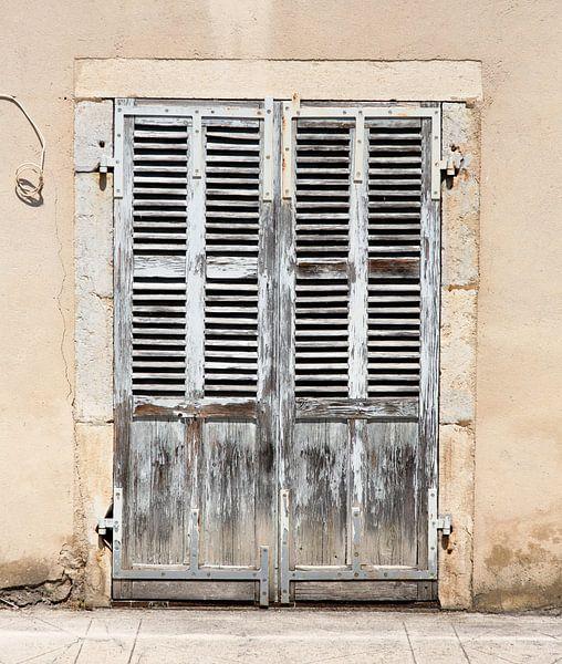 Oude deuren Frankrijk (VT Wonen) van Gijs de Kruijf