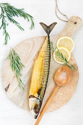 Makrele von Mandy Jonen