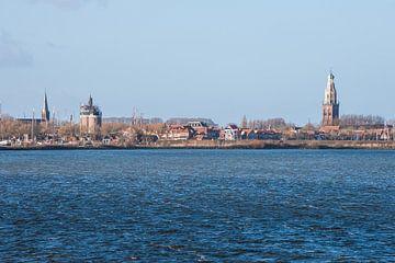 A Dutch Town