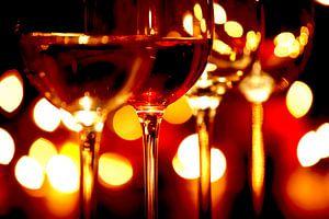 Wijnglazen van Thomas Jäger