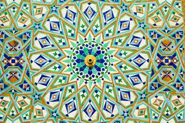 Buntes Marokko von BTF Fotografie
