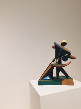 Guggenheim museum New York van Puck vn