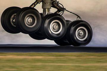 Some mighty tyres von Nildo Scoop
