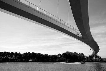 Nesciobrug van M. van Oostrum