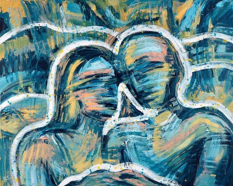 Zweisamkeit von ART Eva Maria