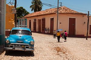 Cuba Oldtimer 05