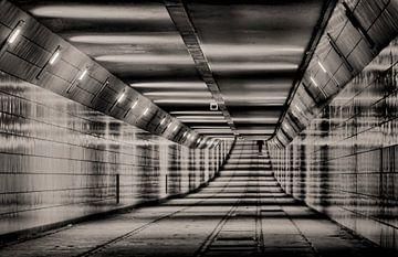 Maastunnel von Vincent van Kooten