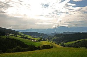 Diex Oostenrijk van