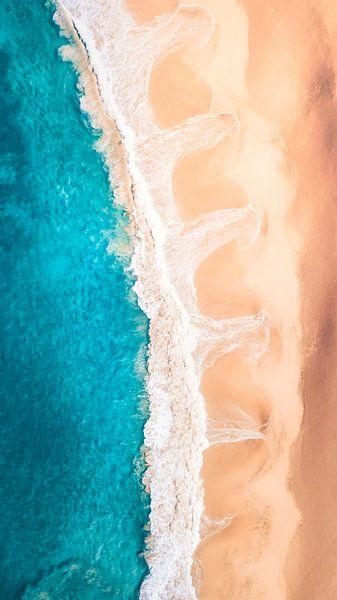 Blue Waters van Martijn Kort