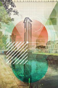 Den Haag collage