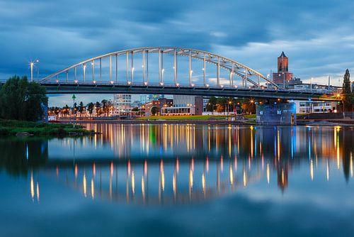 Stadgezicht Arnhem