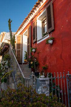 schattige italiaanse woning von Eline Oostingh
