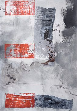 Barfuß im Regen von Elena Krafft