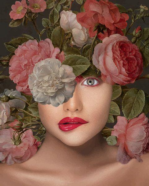 Fleur von Mirjam Duizendstra