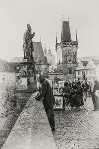 Use Prague sur Caroline van Sambeeck