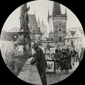 Use Prague van Caroline van Sambeeck