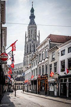Breda - Große Kirche von I Love Breda