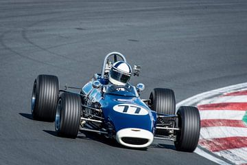 Historic F3 1000 cc - 04 van Arjen Schippers