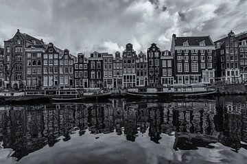 Amsterdam  Singel  ZW van