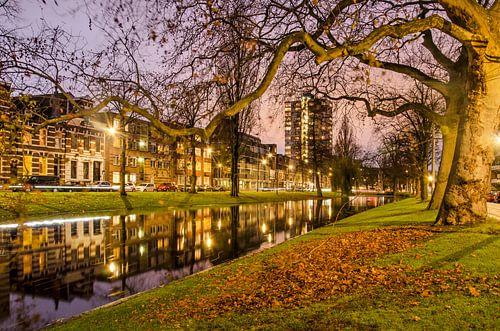Rotterdam, Noordsingel