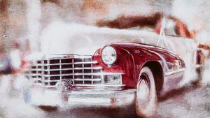 Old Chevrolet von Heiko Westphalen