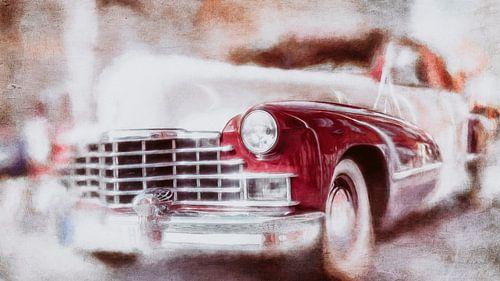 Old Chevrolet van Heiko Westphalen