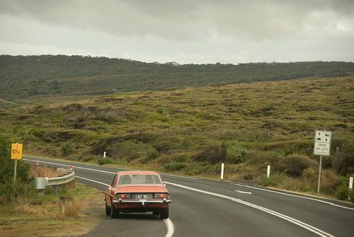 Australian Roadtrip