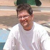 Mike Seuters photo de profil
