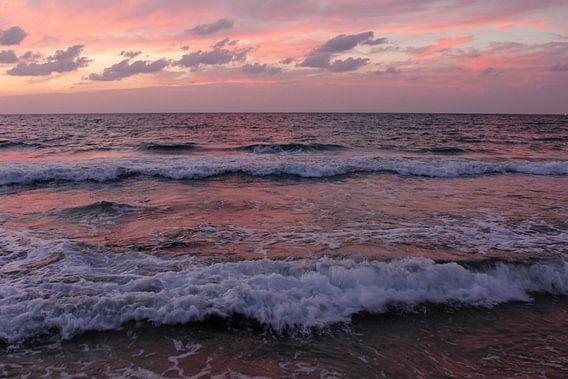Middellandse Zee van Ronald Jansen