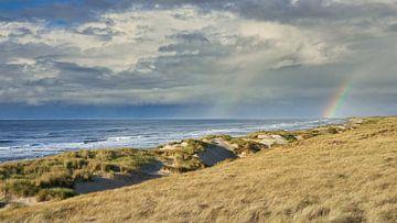 Nordholland Küste von eric van der eijk