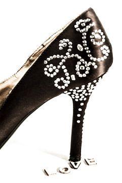 komen verliefd voeten van