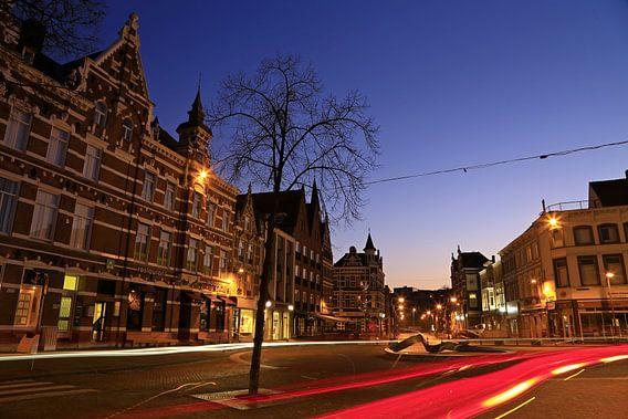 Van Coothplein Breda