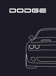 Dodge-Herausforderer