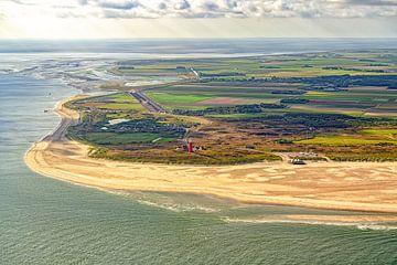 Texel Eierland van Roel Ovinge