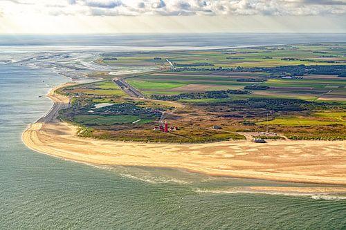 Texel Eierland