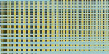 Crosslines II van Vincent van Buuren
