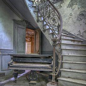 Chateau Verdure van Frans Nijland