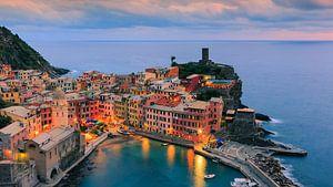 Vernazza, Cinque Terre, Italië