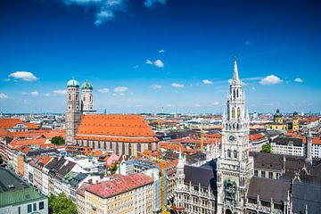 München von davis davis