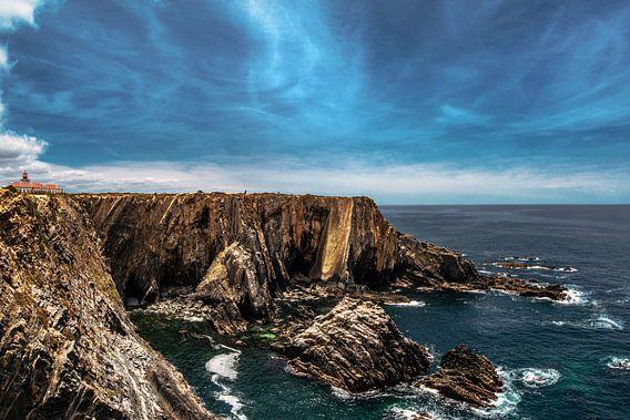 Cabo Sardao van Harrie Muis
