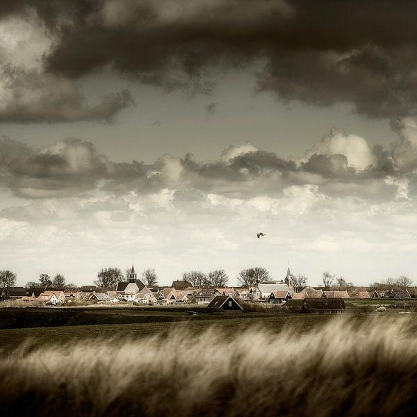 Oudeschild Texel van Keesnan Dogger Fotografie