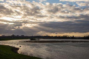 Nijmegen von Saskia Annerie